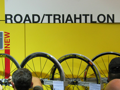 mavic spells triathlon