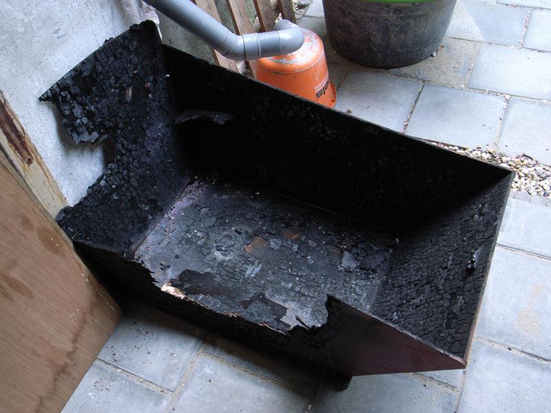badly burned bakfiets.nl bakfiets bak