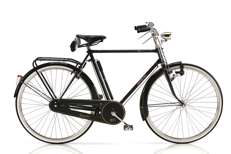 umberto dei italian city bicycle