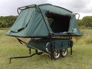 midget camper