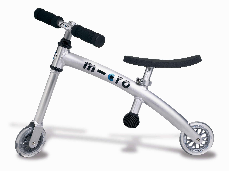 micro-g-bike