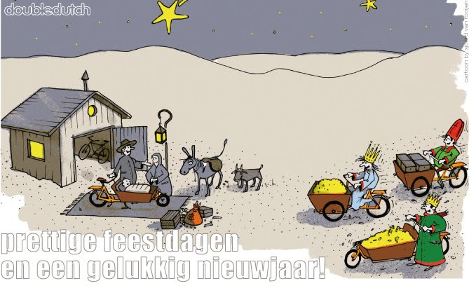 Bakfiets en meer blog archive seasons greetings from holland with m4hsunfo