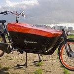 workcycles kr8 black box orange rims 12
